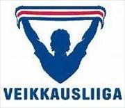 ตารางคะแนนฟินแลนด์ เวียกคุสลีก้า