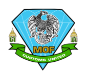 MOF ศุลกากร ยูไนเต็ด